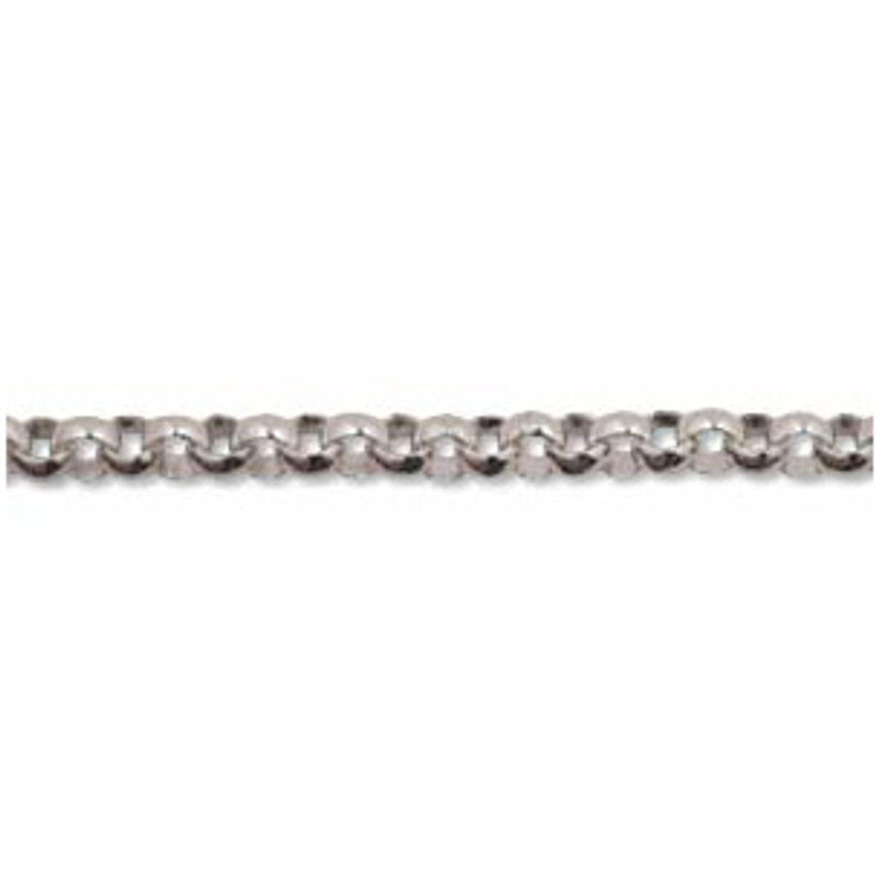 Small Round Rolo Chain - Light weight - 2.1mm