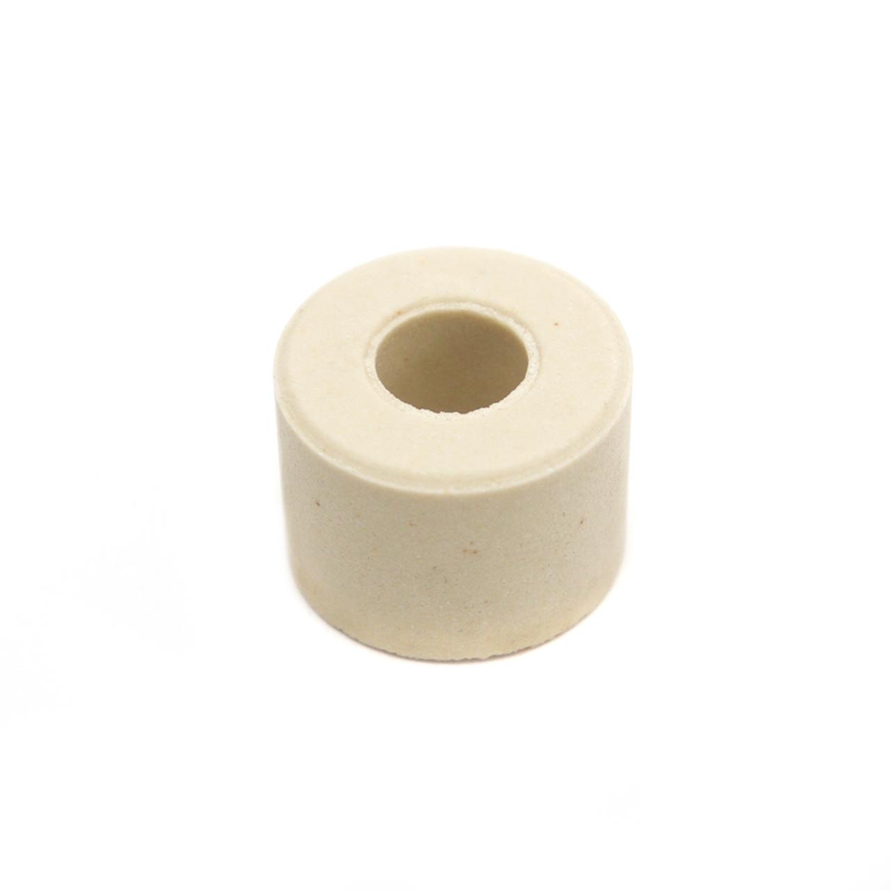 Add a set of 4x small kiln posts - Approx. 20mm Diameter x 14.5mm H each.