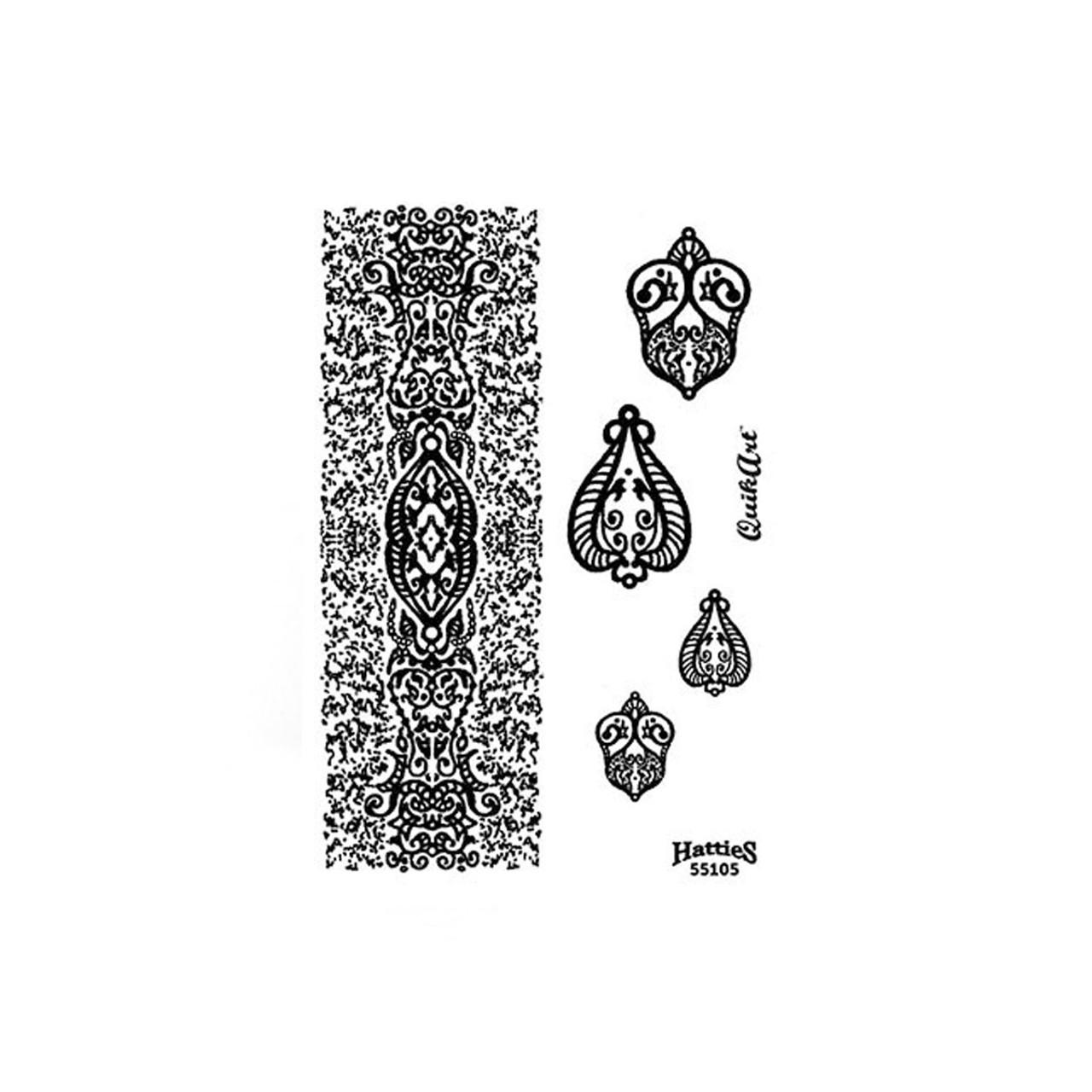 HattieS Texture Mat #55105