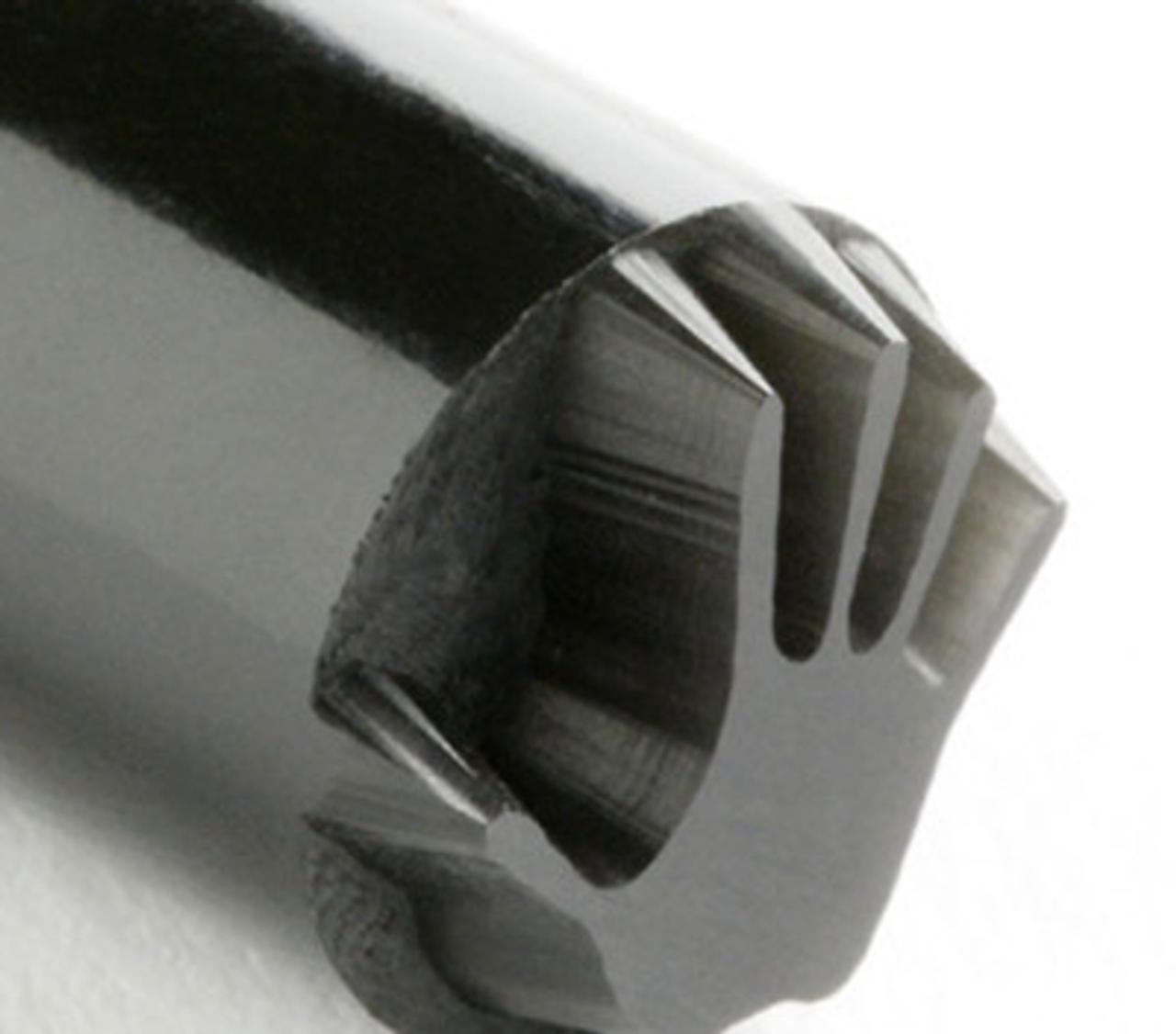 Acrylic Stamp (KS) - Hand Print - 10mm