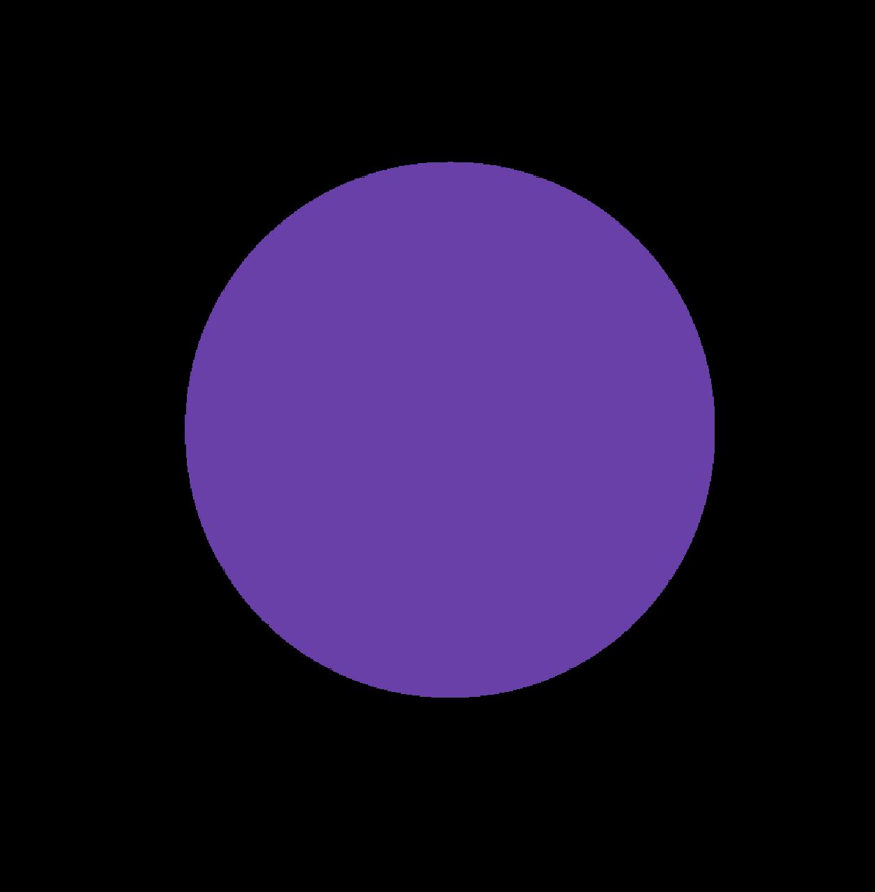Alcohol Ink - Purple Twilight