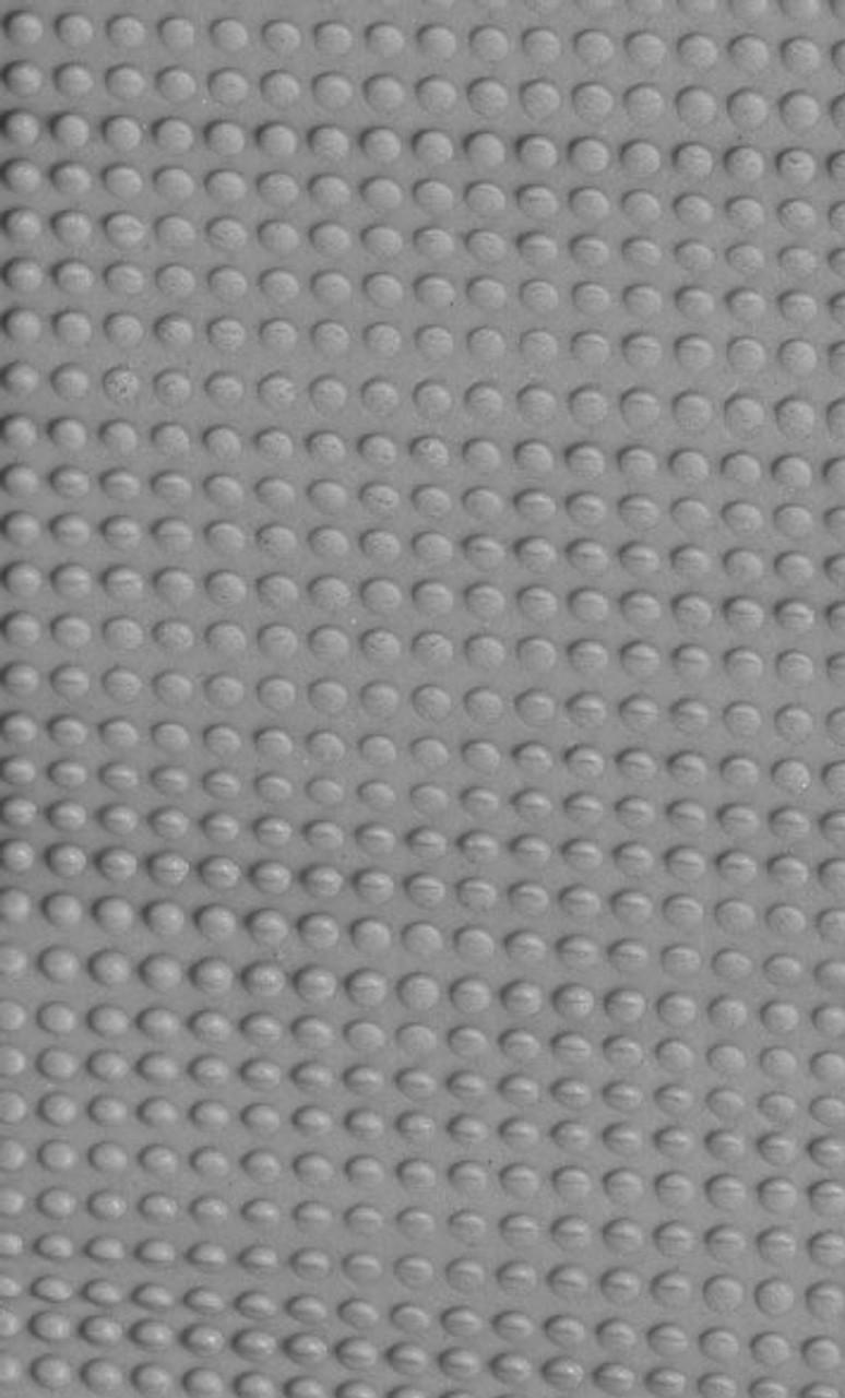 Acrylic Texture Large Roller (KPCR)  - Dots - 7.5cm