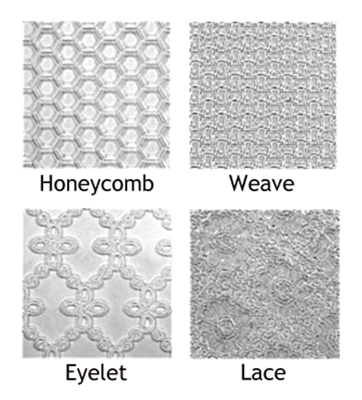 Makin's Clay Texture Sheets - Set C