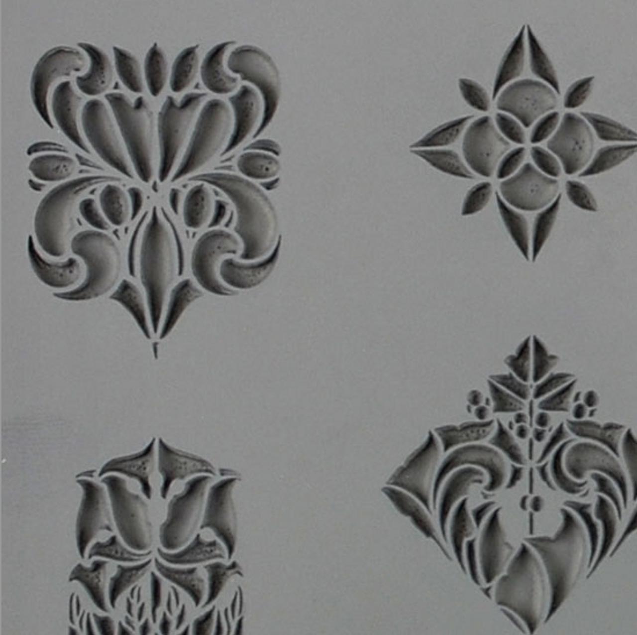 Jewellery Artist Elements Texture Sheet - Arts & Crafts - Elements