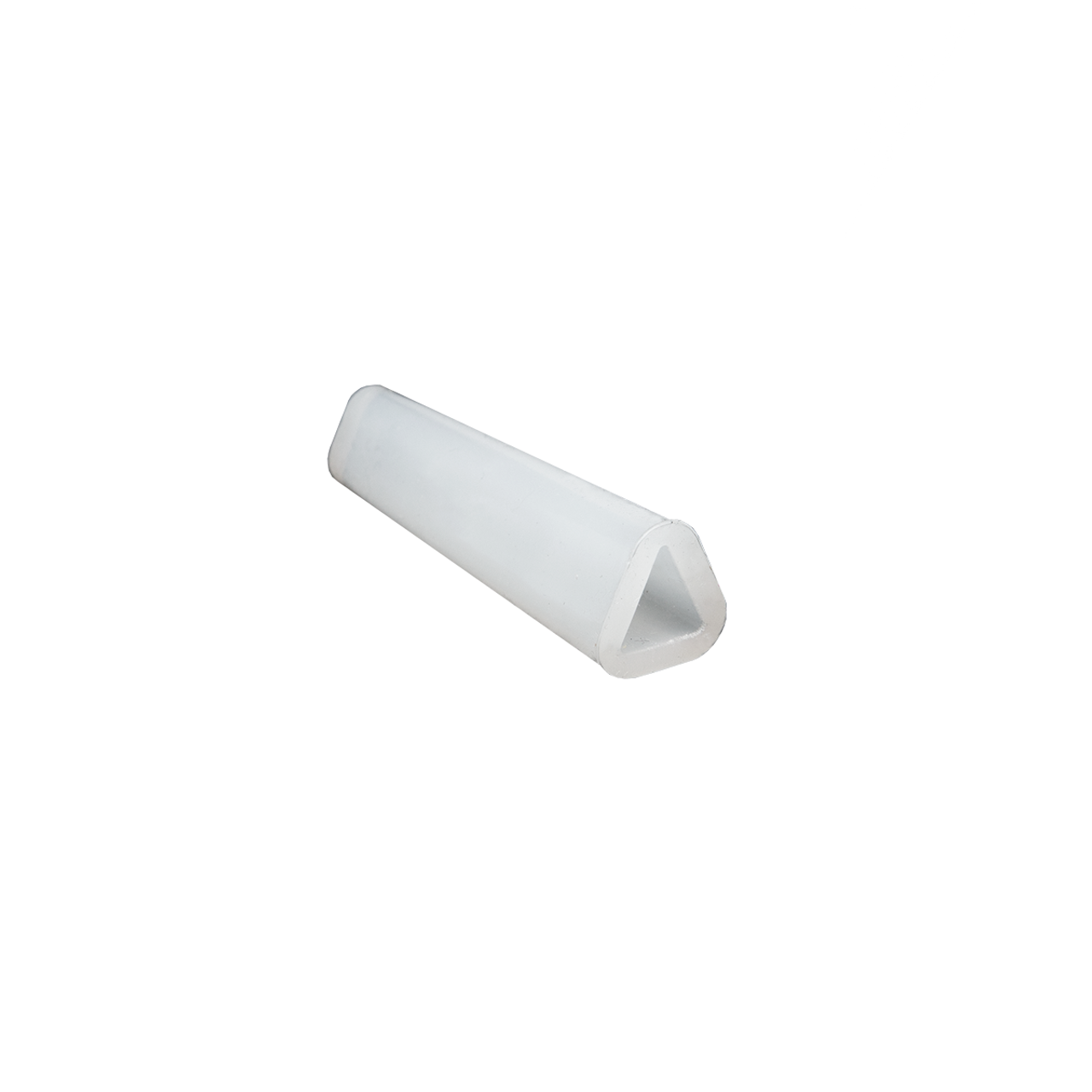 Silicone Resin Mould - Tube Triangle