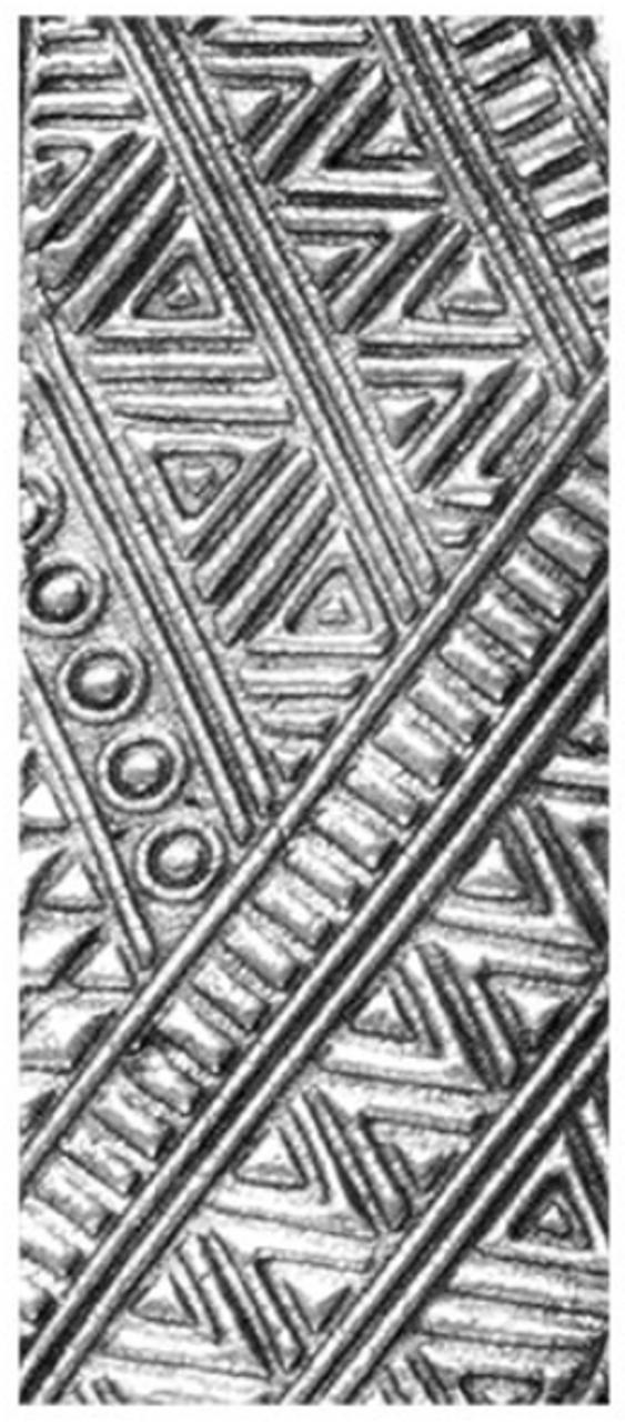 Texture Tile - Herringbone