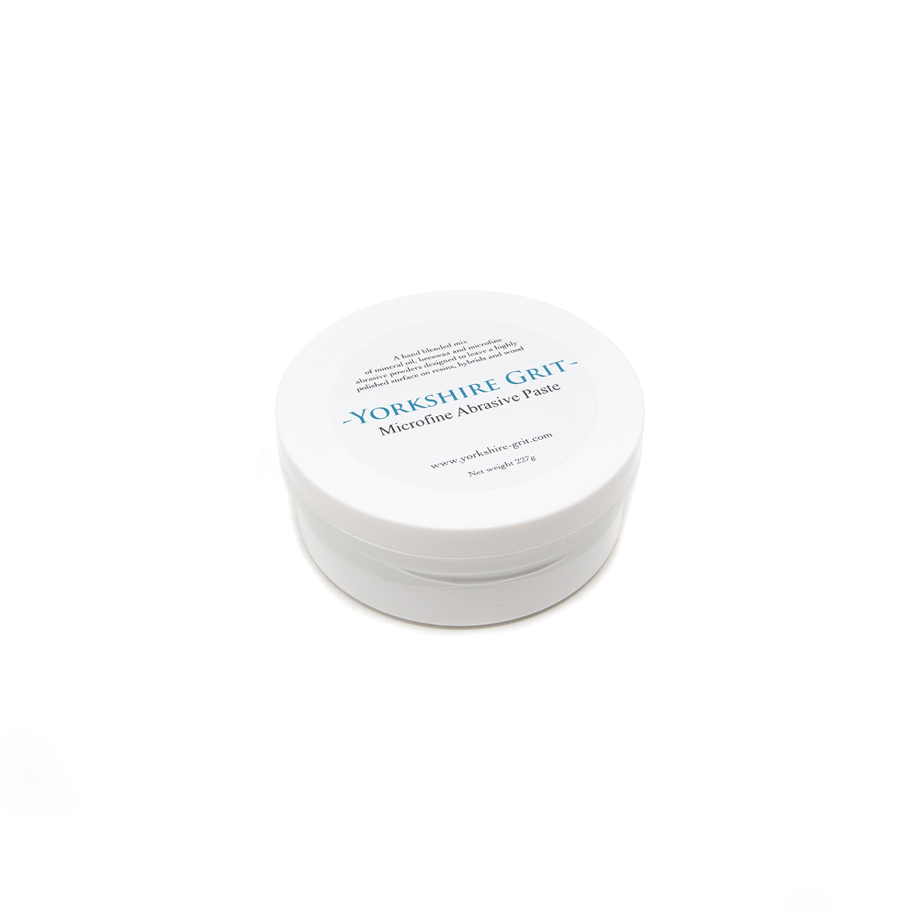 Yorkshire Grit Microfine Abrasive Paste - 227g