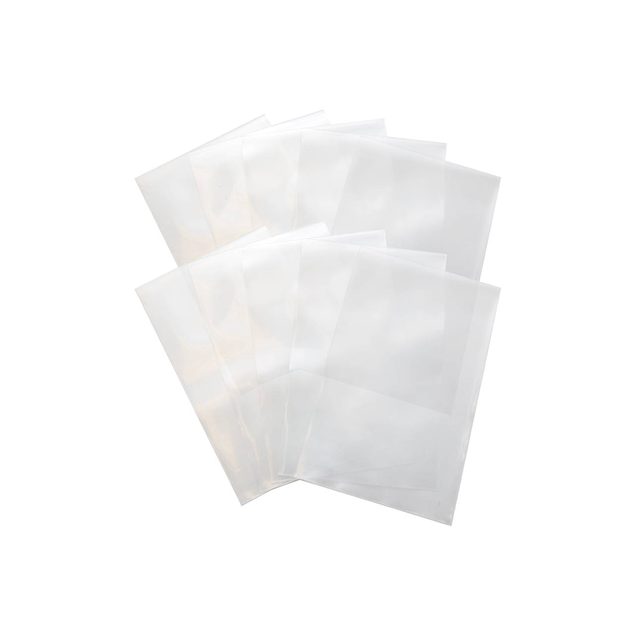 Clay Rolling Folder pack of 10