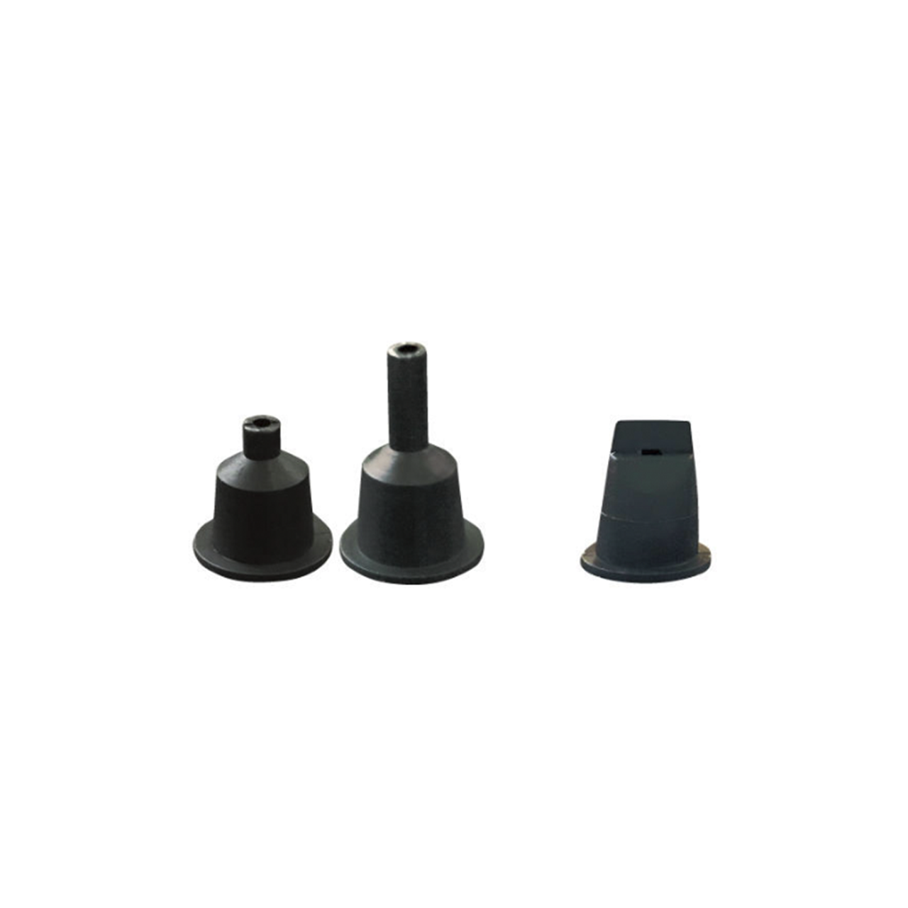 Nozzles for UV Resin.