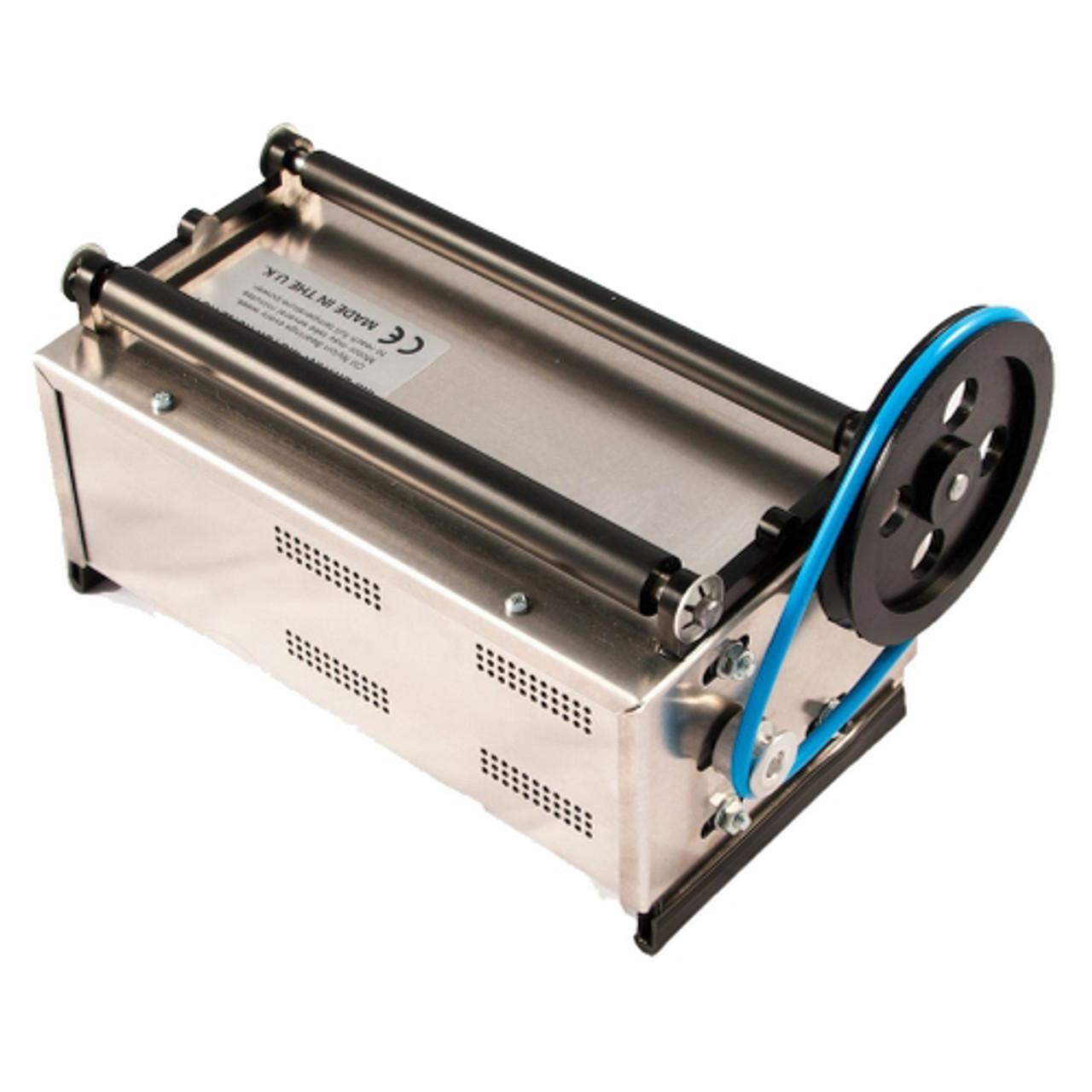 3 lb Barrelling motor