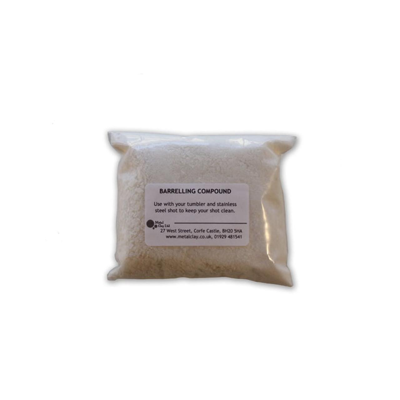 250gm Barrelbrite Barrelling Compound powder included in kit!