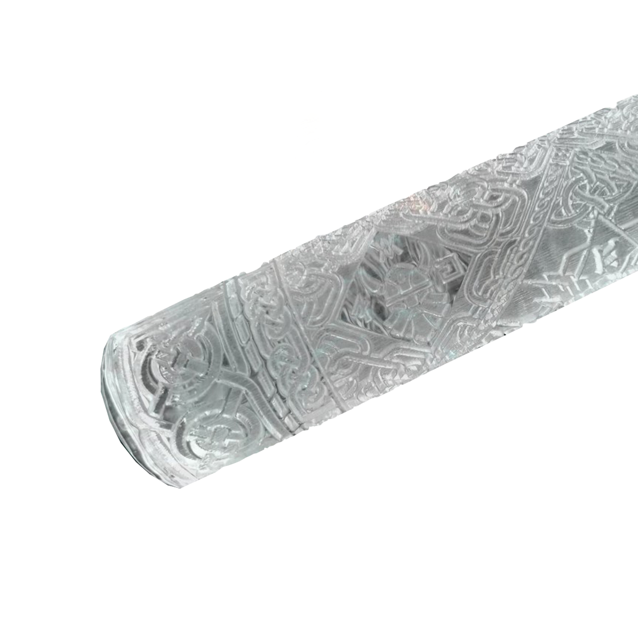 Rolling Pin Texture - Dwarven