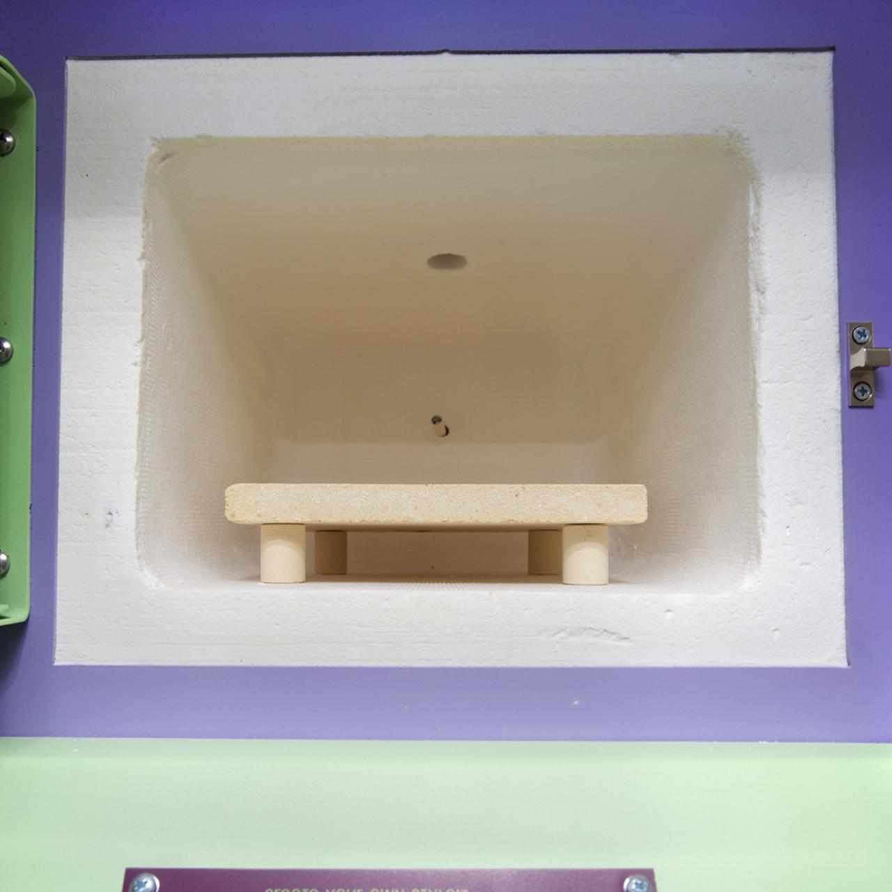 Kiln Post Set - Large x 3