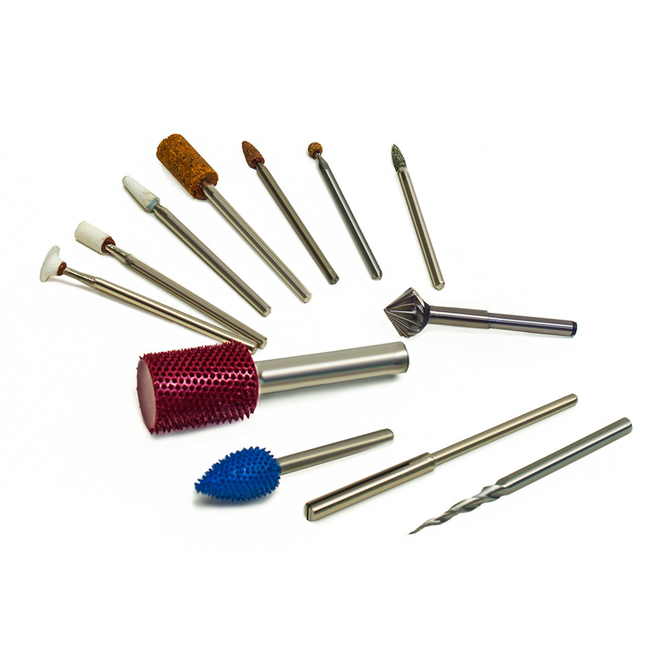 Accessories kit included (please note the bits included an vary and be replaced with similar items)