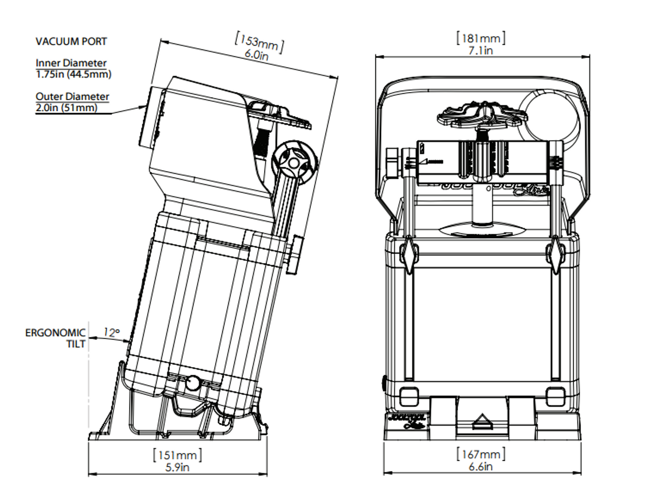 "The JoolTool - Master Jeweller's Kit - 3"" or 4"""
