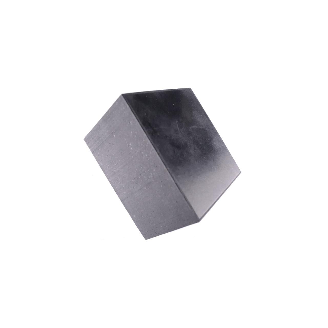 Rubber Block - Small Flat