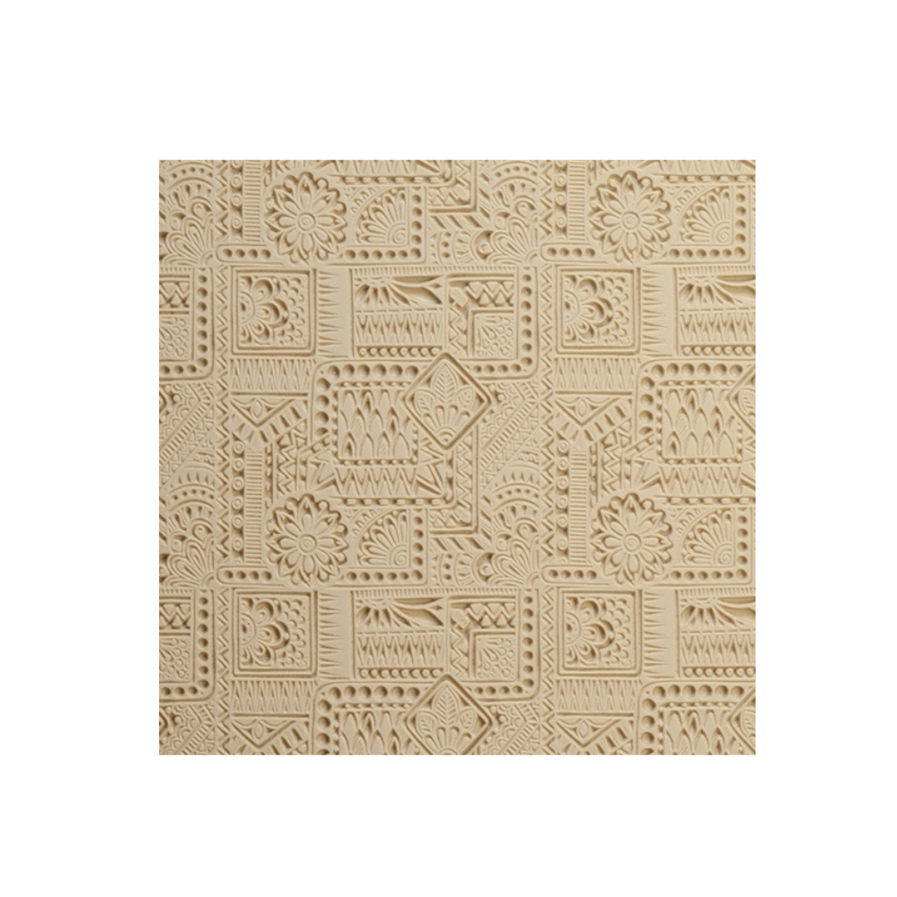 Mega Texture Tile - Botany Borders