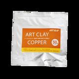 Art Clay Copper Clay 50gm