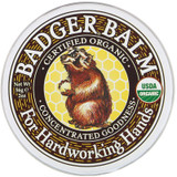 Badger Balm - For Hardworking Dry Cracked Hands