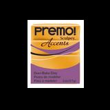 Premo Sculpey Accent, 18K Gold