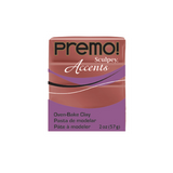 Premo Sculpey Accent, Bronze