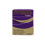Premo Sculpey, Purple