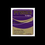 Premo Sculpey, Purple
