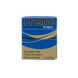 Premo Sculpey, Ultramarine Blue