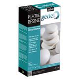 Resin Plaster - 1kg