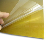 Toyobo Photopolymer Plate - Steel-Backed - 1.5mm depth