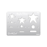 QuikArt Toggle Template - Starfish