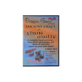 Ancient Craft of Chain Maille DVD Set