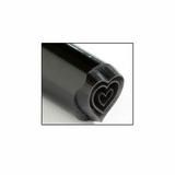 Acrylic Stamp (KS) - Triple Heart - 10mm