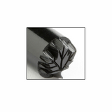 Acrylic Stamp (KS) - Maple Leaf - 10mm
