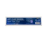 Art Clay Paper Type Long - 40 x 200mm - 15gm (102-A0291)