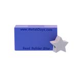 Bead BuilderMould - Star