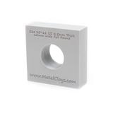 Ring Maker Mould 10mm Wide - UK Size T-V (10-11)
