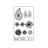 RS0006 Pendant & Earring Set