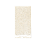RMR Laser Texture Paper - Leaf Skeleton - 50 x 89mm