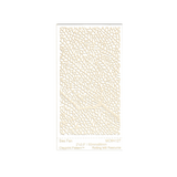 RMR Laser Texture Paper - Sea Fan - 50 x 89mm