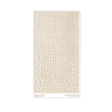 RMR Laser Texture Paper - Crackle Paint - 102 x 178mm
