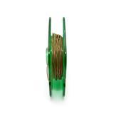 Bronze Round Wire 0.80mm x 5 metres
