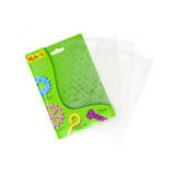 Makin's Clay Texture Sheets - Set F