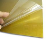 Toyobo Photopolymer Plate - Steel-Backed - 0.73mm depth