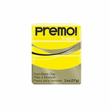 Premo Sculpey, Zinc Yellow