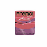 Premo Sculpey Accent, Sunset Pearl