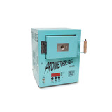 Prometheus Pre-Programmed Mini Kiln PRO-1 PRG in Exclusive Signature Teal