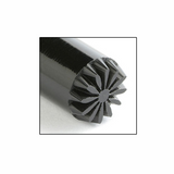 Acrylic Stamp (KS) - Flower Daisy - 10mm