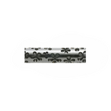 Acrylic Texture Small Roller (KTR) - Daisies - 5cm