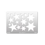 QuikArt Template - Fifteen Stars